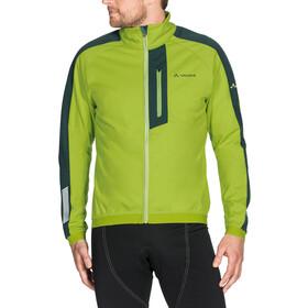 VAUDE Posta V Softshell Jacket Herren chute green